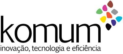 Komum - inovação, tecnologia e eficiência